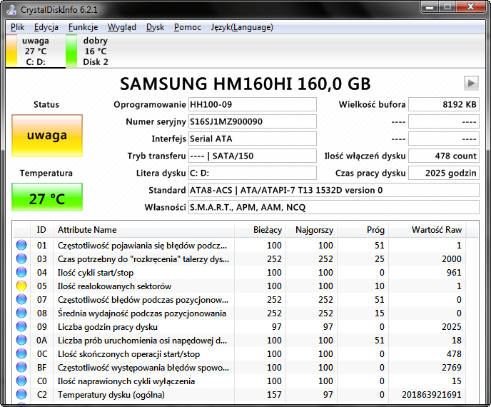 Testy HDD S.M.A.R.T. HDTune-netbookhdd.png