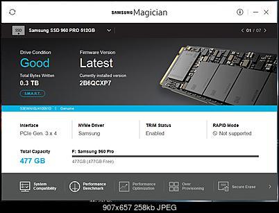 szybki test SSD Samsung 960 Pro M2 NVMe-ssd-samsung-960-pro-pcie-3x4-magician-info-10.09.2017.jpg