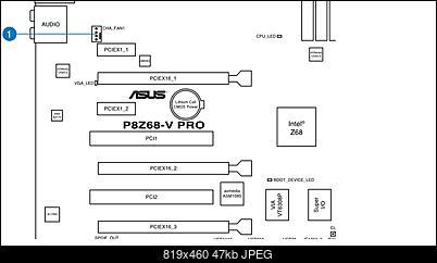 Raid 0 2xSSD / 3xSSD czy 1x M.2 Nvme SSD na adapterze na Asus P8Z68-V Pro-plyta.jpg
