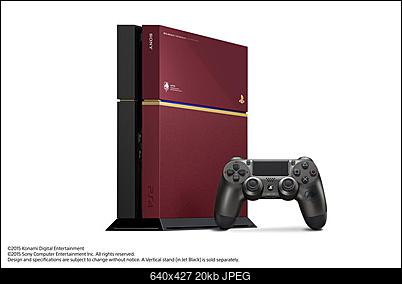 Sony PlayStation 4 Diamond Dogs [MGS V: The Phantom Pain] Limited Edition-ps4_mgs.jpg