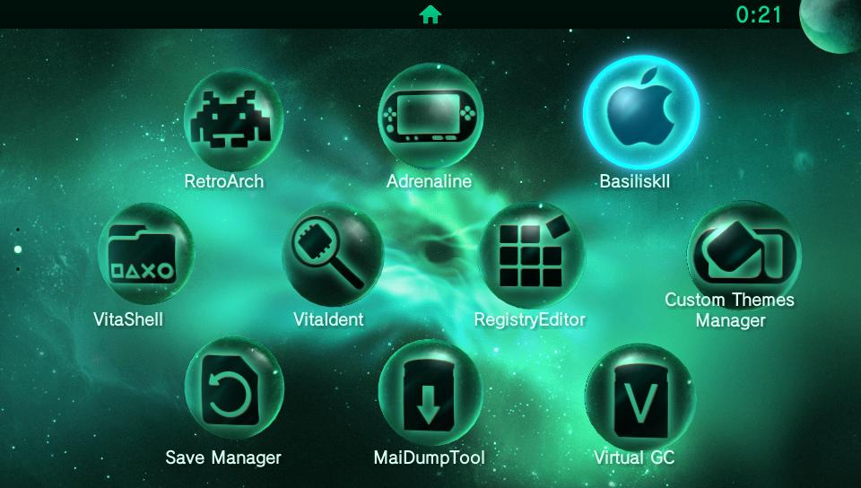 Bazyliszek w twojej PlayStation Vita-bazyl.png