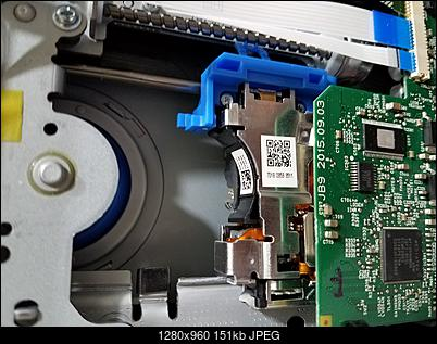 LG WH16NS60\LG BH16NS60 Ultra HD Blu-ray-inside-03.jpg