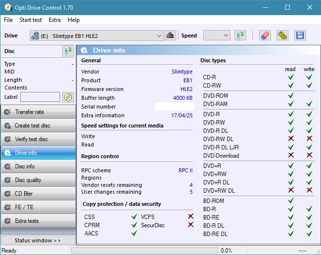 LiteOn EB1 4K/Ultra HD Blu-ray Writer-drive-info.png