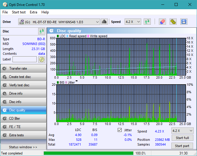 LiteOn EB1 4K/Ultra HD Blu-ray Writer-dq_odc170_4x_opcon_wh16ns48dup.png