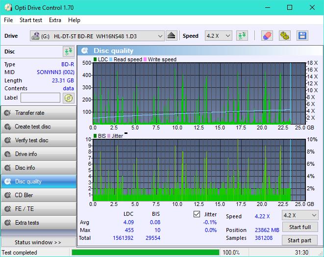 LiteOn EB1 4K/Ultra HD Blu-ray Writer-dq_odc170_6x_opcon_wh16ns48dup.png