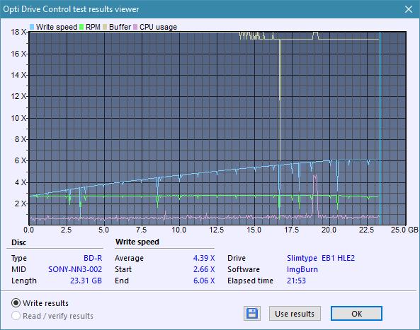 LiteOn EB1 4K/Ultra HD Blu-ray Writer-createdisc_6x_opcoff.png