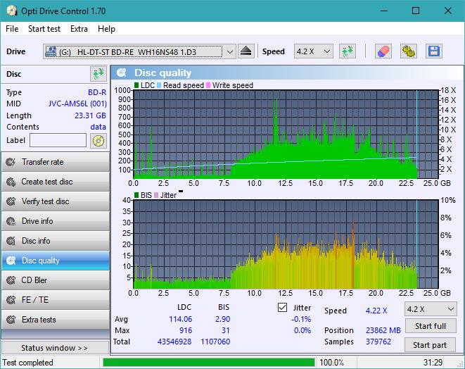 Nazwa:  DQ_ODC170_6x_OPCoff_WH16NS48DUP.png,  obejrzany:  35 razy,  rozmiar:  50.1 KB.