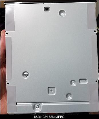 Pioneer BDR-S12J-BK / BDR-S12J-X  / BDR-212 Ultra HD Blu-ray-bottom.jpg