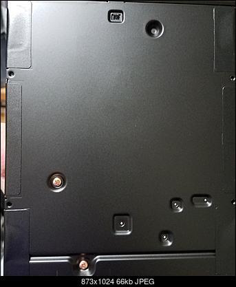 Pioneer BDR-S12J-BK / BDR-S12J-X  / BDR-212 Ultra HD Blu-ray-drive-bottom.jpg