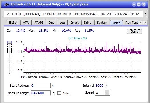 Pioneer BDR-S12J-BK / BDR-S12J-X  / BDR-212 Ultra HD Blu-ray-jitter_6x_opcoff_px-lb950sa.png