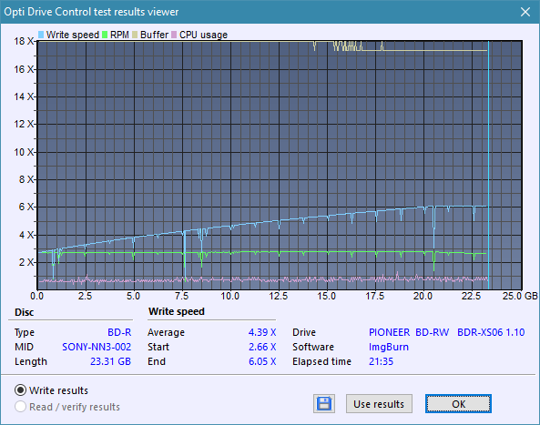 Pioneer BDR-XS06 / XS06T / XS06JL-createdisc_6x_opcon.png