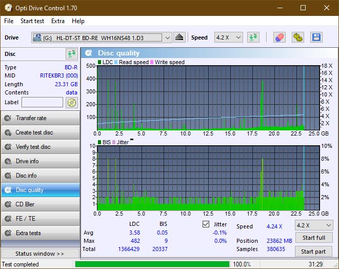Nazwa:  DQ_ODC170_6x_OPCoff_WH16NS48DUP.png,  obejrzany:  21 razy,  rozmiar:  47.7 KB.