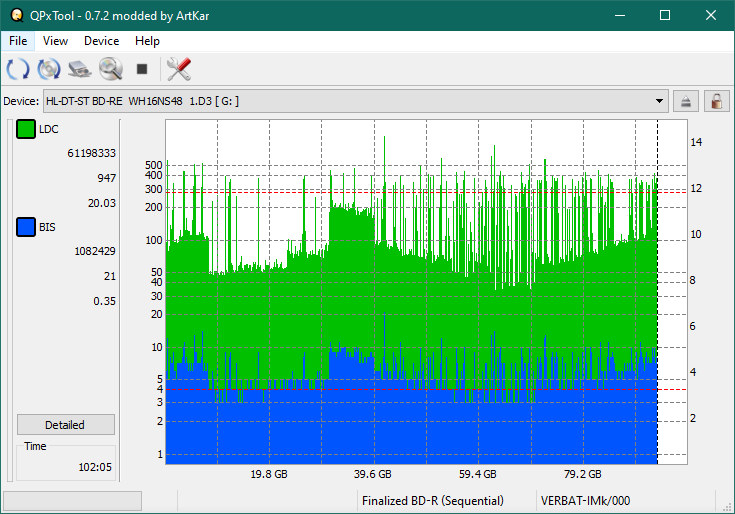 Pioneer BDR-XS07UHD, BDR-XS07S-dq_qpxtool1_4x_wh16ns48dup.png
