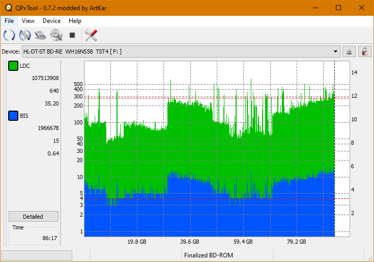 Pioneer BDR-XS07UHD, BDR-XS07S-dq_qpxtool1_4x_wh16ns58dup.png
