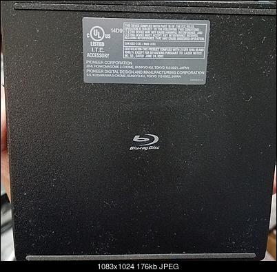 Pioneer BDR-XS07UHD, BDR-XS07S-drive-bottom.jpg