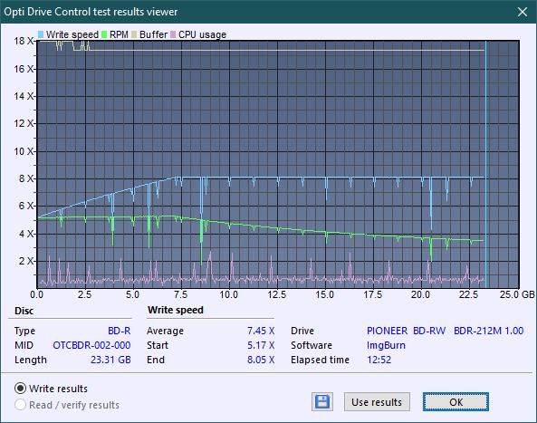 Pioneer BDR-S12J-BK / BDR-S12J-X  / BDR-212 Ultra HD Blu-ray-createdisc_8x_opcon.png