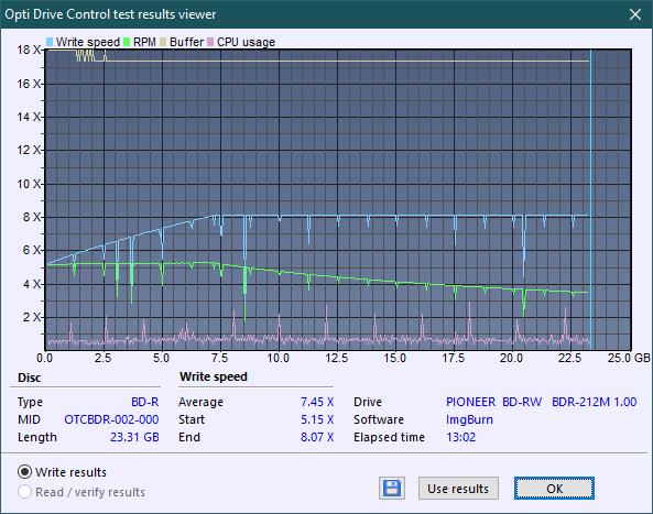 Pioneer BDR-S12J-BK / BDR-S12J-X  / BDR-212 Ultra HD Blu-ray-createdisc_8x_opcoff.png