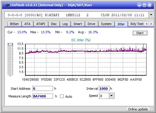 Pioneer BDR-S12J-BK / BDR-S12J-X  / BDR-212 Ultra HD Blu-ray-jitter_8x_opcoff_ihbs112-gen1.png