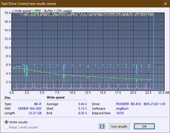 Pioneer BDR-S12J-BK / BDR-S12J-X  / BDR-212 Ultra HD Blu-ray-createdisc_6x_opcon.png