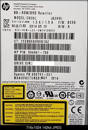 HP CH30L-drive-label.jpg