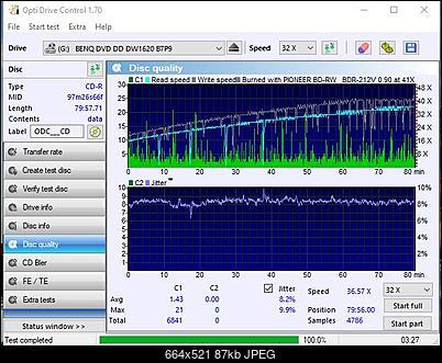 Pioneer BDR-212V - Vinpower / Pioneer-pioneer-bdr-212v-philips-cd-r-40x-benq-dw-1620.jpg