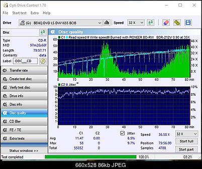 Pioneer BDR-212V - Vinpower / Pioneer-pioneer-bdr-212v-philips-cd-r-32x-benq-dw-1655.jpg