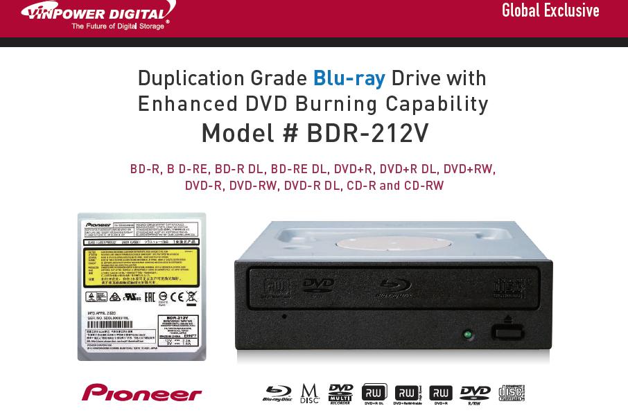 Pioneer BDR-212V - Vinpower / Pioneer-2020-12-10_194413.png
