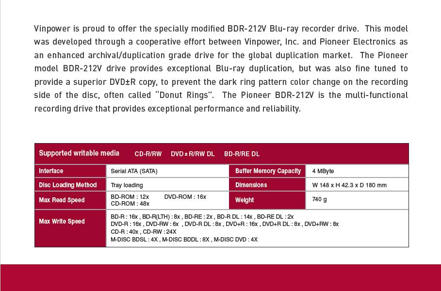 Pioneer BDR-212V - Vinpower / Pioneer-2020-12-10_194430.png