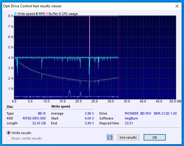 Pioneer BDR-S12J-BK / BDR-S12J-X  / BDR-212 Ultra HD Blu-ray-03-01-2021-10-00-4x-pioneer-bd-rw-bdr-212dbk-1.00-burn.png