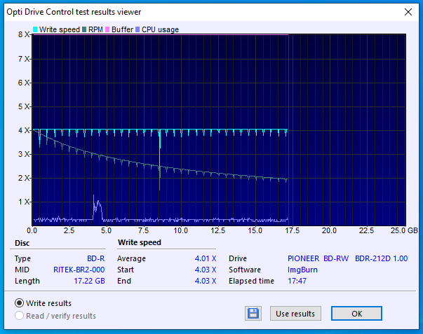 Pioneer BDR-S12J-BK / BDR-S12J-X  / BDR-212 Ultra HD Blu-ray-02-01-2021-22-00-4x-pioneer-bd-rw-bdr-212dbk-1.00-burn.png