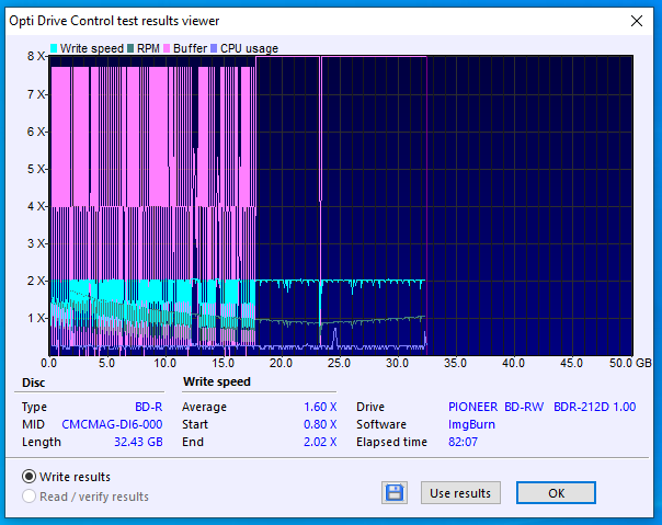 Pioneer BDR-S12J-BK / BDR-S12J-X  / BDR-212 Ultra HD Blu-ray-03-01-2021-12-00-2x-pioneer-bd-rw-bdr-212dbk-1.00-burn.png