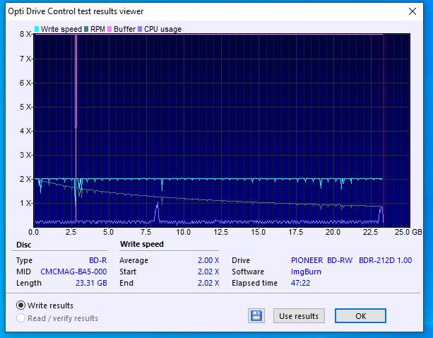 Pioneer BDR-S12J-BK / BDR-S12J-X  / BDR-212 Ultra HD Blu-ray-16-01-2021-21-30-2x-pioneer-bd-rw-bdr-212dbk-1.00-burn.png