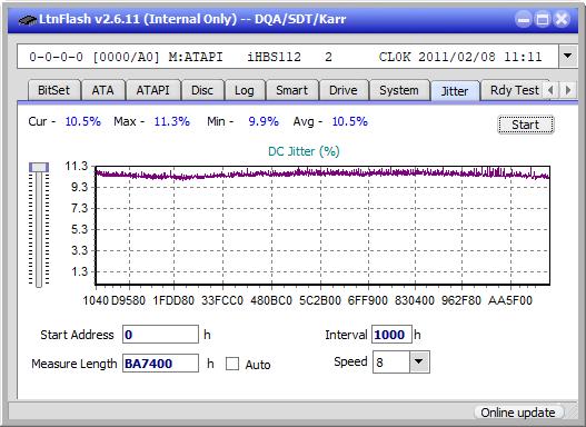 Pioneer BDR-212V - Vinpower / Pioneer-jitter_2x_opcon_ihbs112-gen1.png