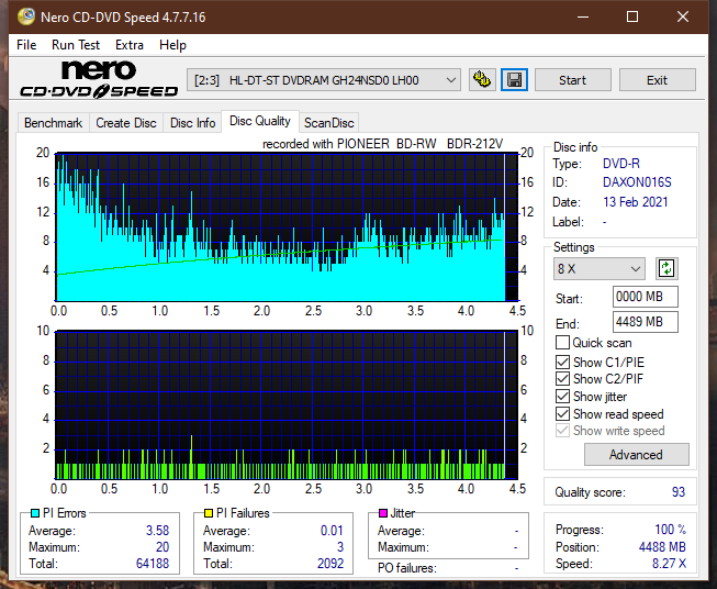 Pioneer BDR-212V - Vinpower / Pioneer-dq_16x_gh24nsd0.png