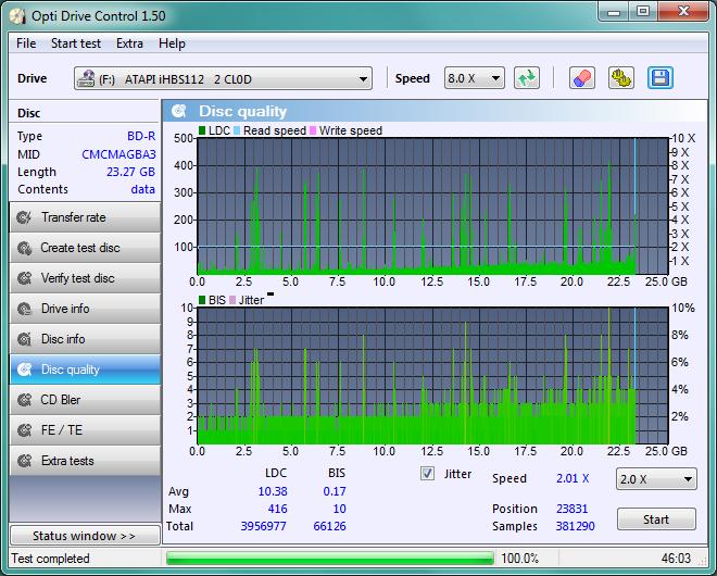 LiteOn iHBS 112/212/312-disc_quality_20-wrzesnia-2010.png