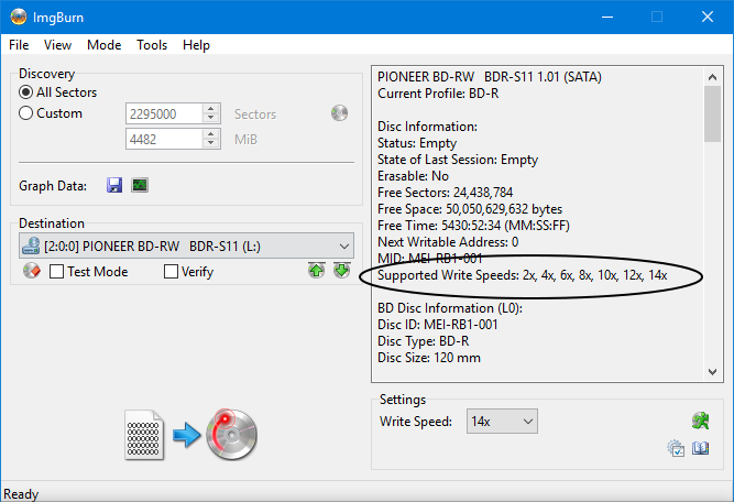 Pioneer BDR-211\S11 Ultra HD Blu-ray-supported_write_speeds.png