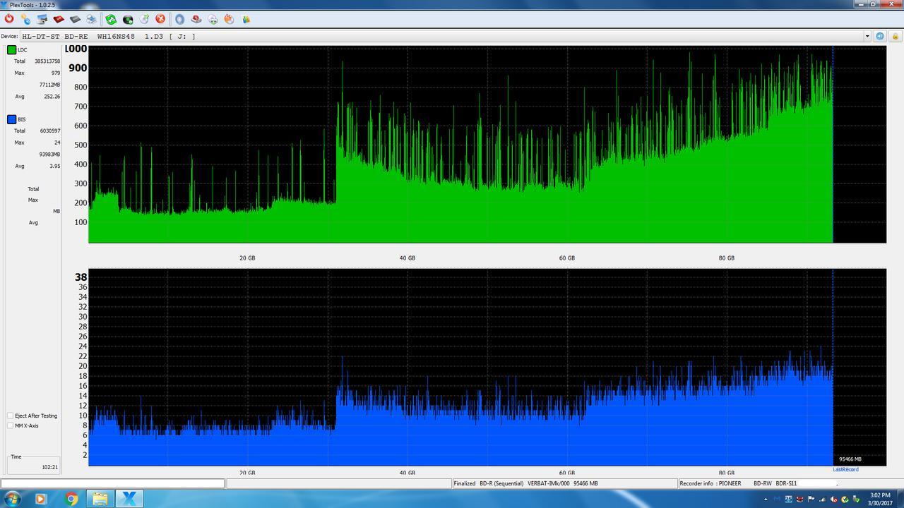 Pioneer BDR-211\S11 Ultra HD Blu-ray-dq_plextools_6x_opcon_wh16ns48dup.jpg