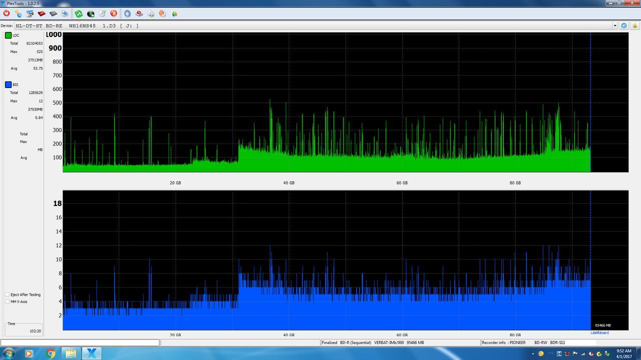 Pioneer BDR-211\S11 Ultra HD Blu-ray-dq_plextools_2x_opcoff_wh16ns48dup.jpg