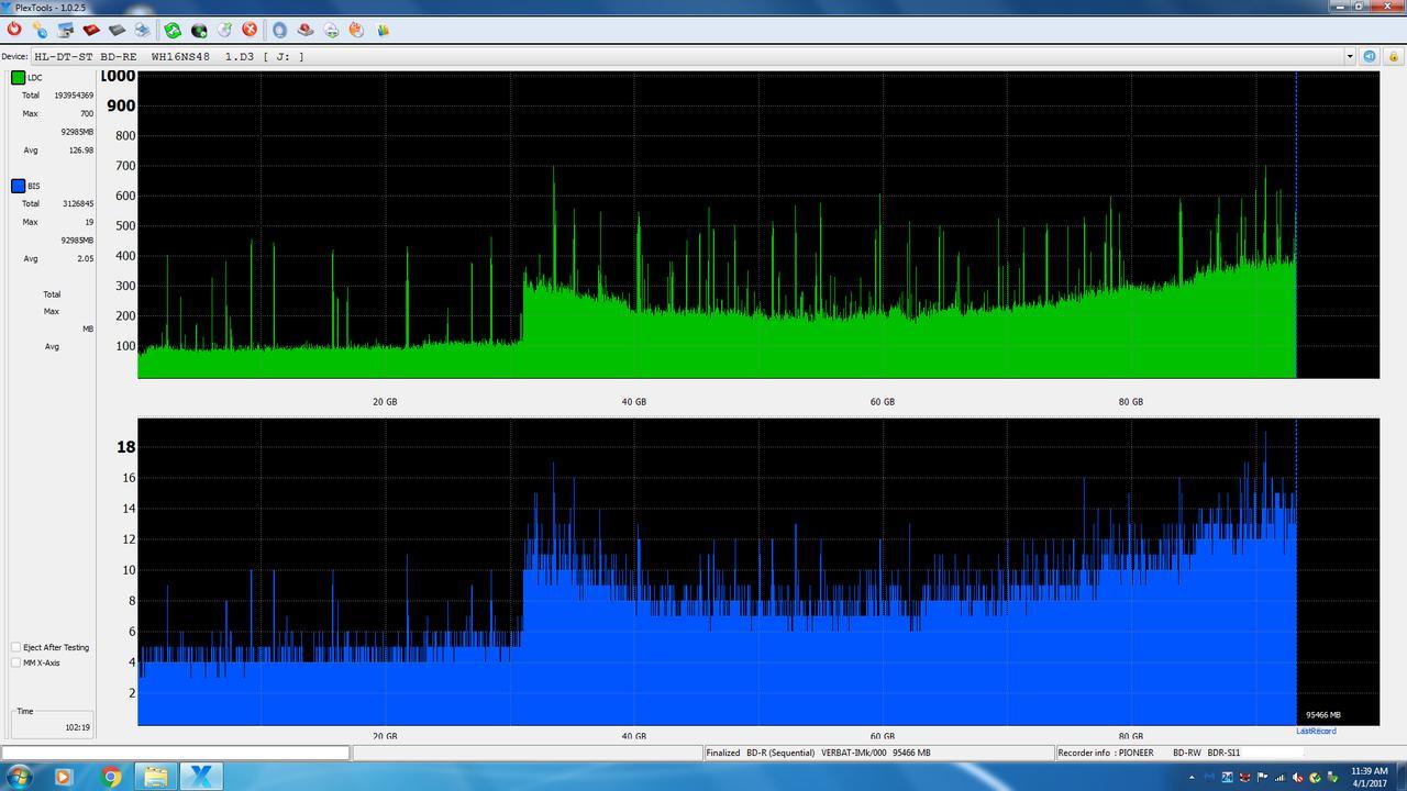 Pioneer BDR-211\S11 Ultra HD Blu-ray-dq_plextools_4x_opcoff_wh16ns48dup.jpg