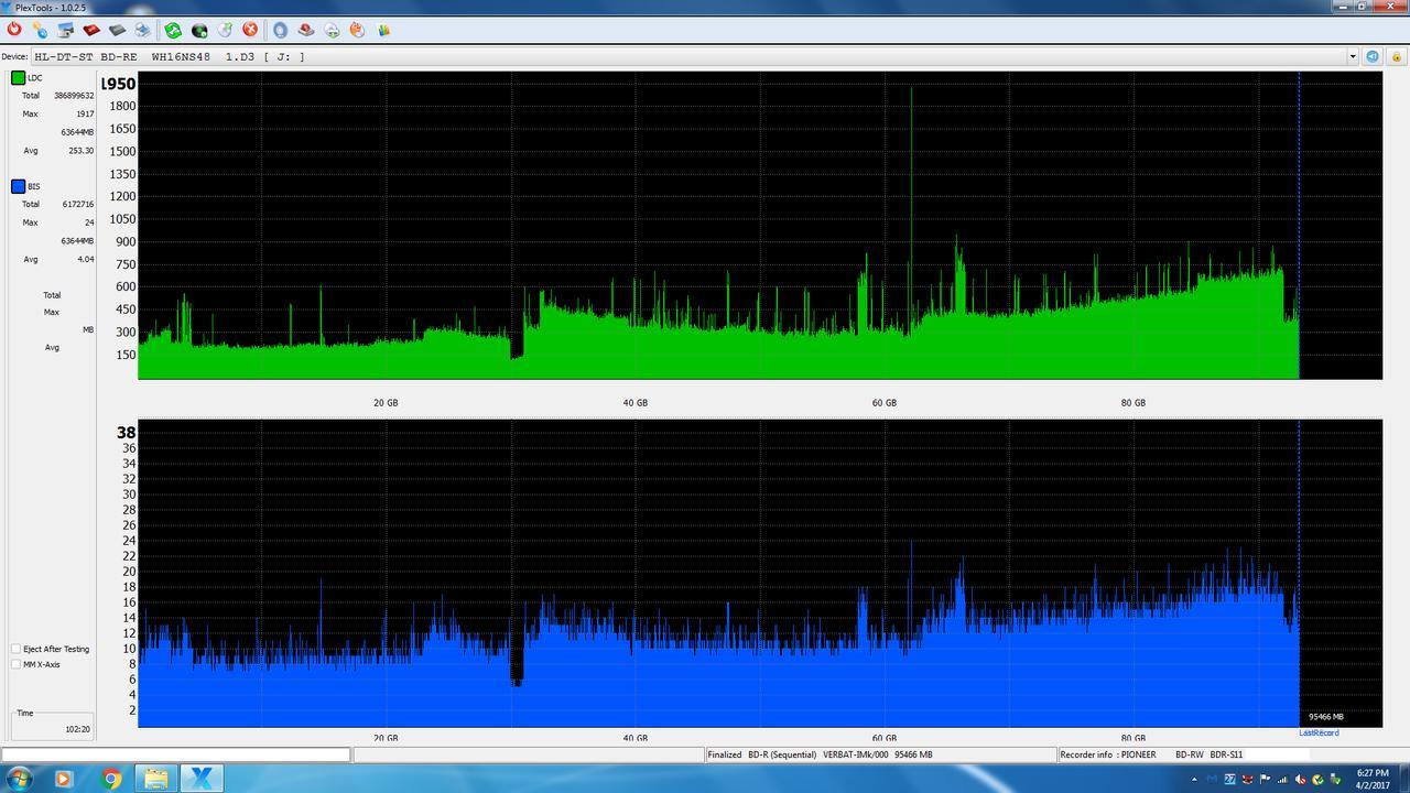 Pioneer BDR-211\S11 Ultra HD Blu-ray-dq_plextools_6x_opcoff_wh16ns48dup.jpg