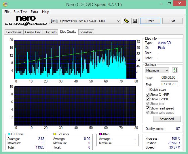 Audio Optimized Write  - Pioneer DVD Drive-2016-10-27_09-08-41.png