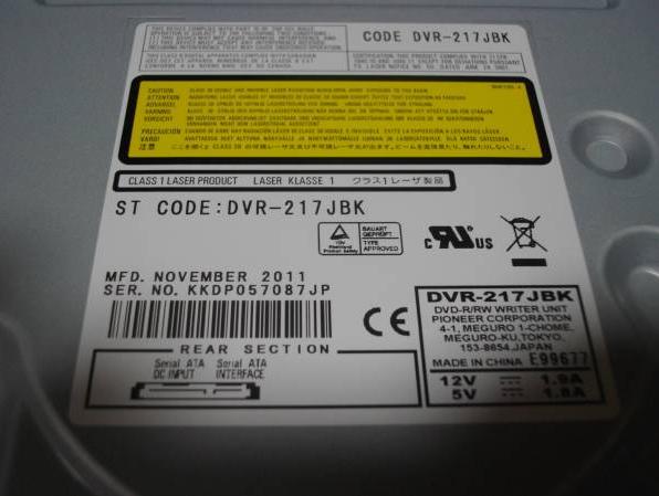 Audio Optimized Write  - Pioneer DVD Drive-2016-11-04_15-22-36.png