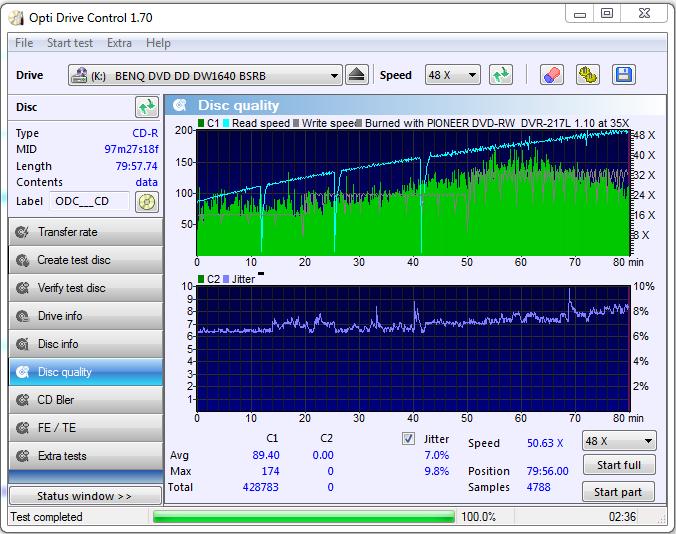 Audio Optimized Write  - Pioneer DVD Drive-przechwytywanie02.png