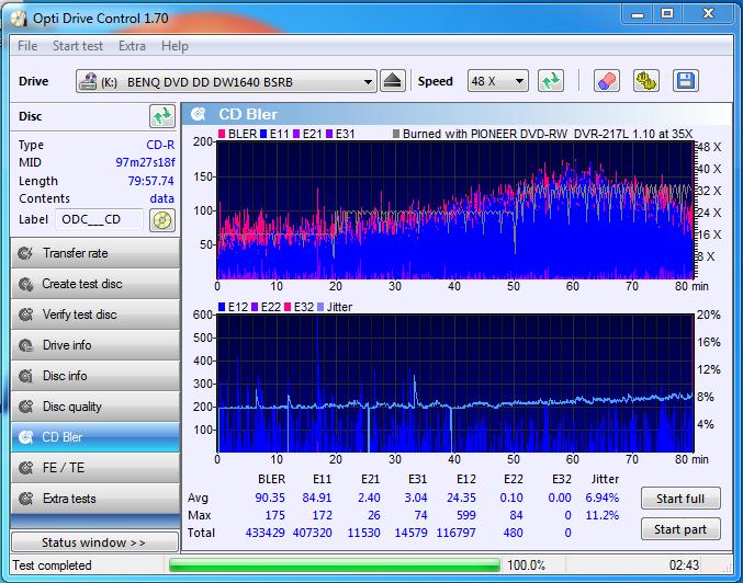 Audio Optimized Write  - Pioneer DVD Drive-przechwytywanie03.png