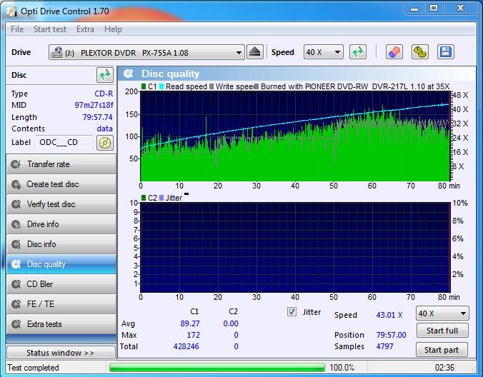 Audio Optimized Write  - Pioneer DVD Drive-przechwytywanie04.png