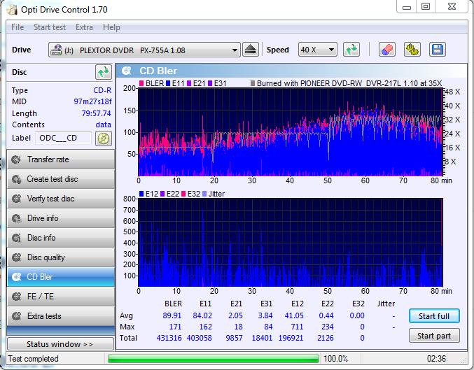Audio Optimized Write  - Pioneer DVD Drive-przechwytywanie05.png