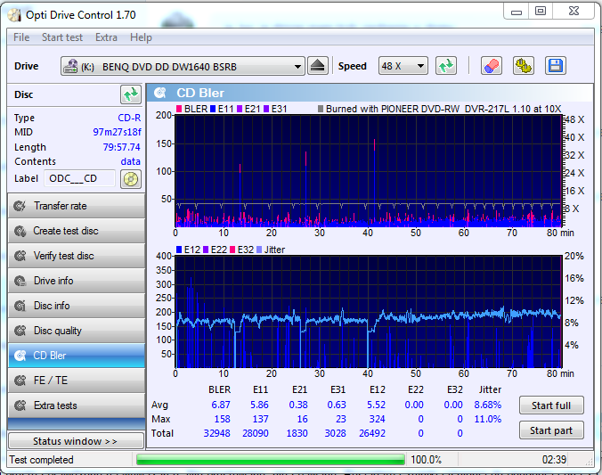 Audio Optimized Write  - Pioneer DVD Drive-przechwytywanie12.png