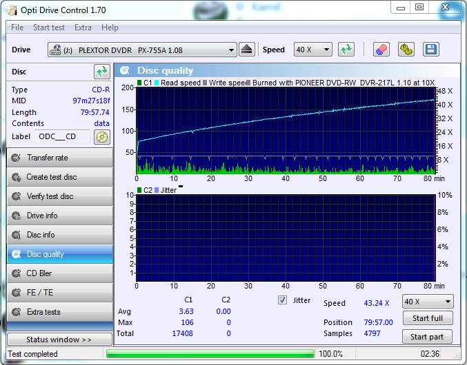 Audio Optimized Write  - Pioneer DVD Drive-przechwytywanie13.png