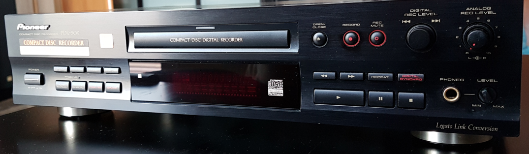Pioneer PDR-509 Compact Disc Recorder 1999r.-przechwytywanie13.png