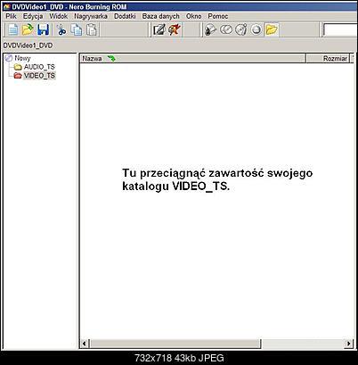 Nagranie obrazu DVD w formacie .cdr na PC-nero.jpg